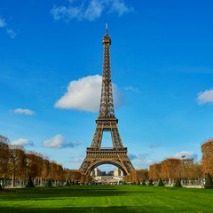 Eiffel tower project management