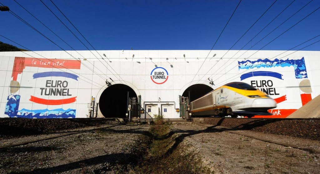 eurotunnel_project_management