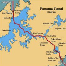 Panam-canal-construction-project
