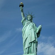 Statue of liberty project management
