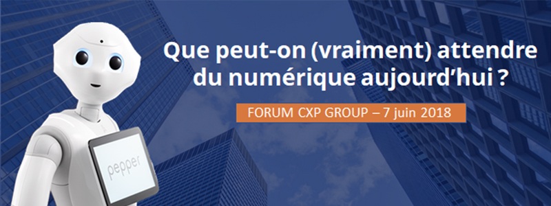 forum cxp group
